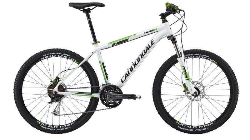 Cannondale Trail 4 (2014)