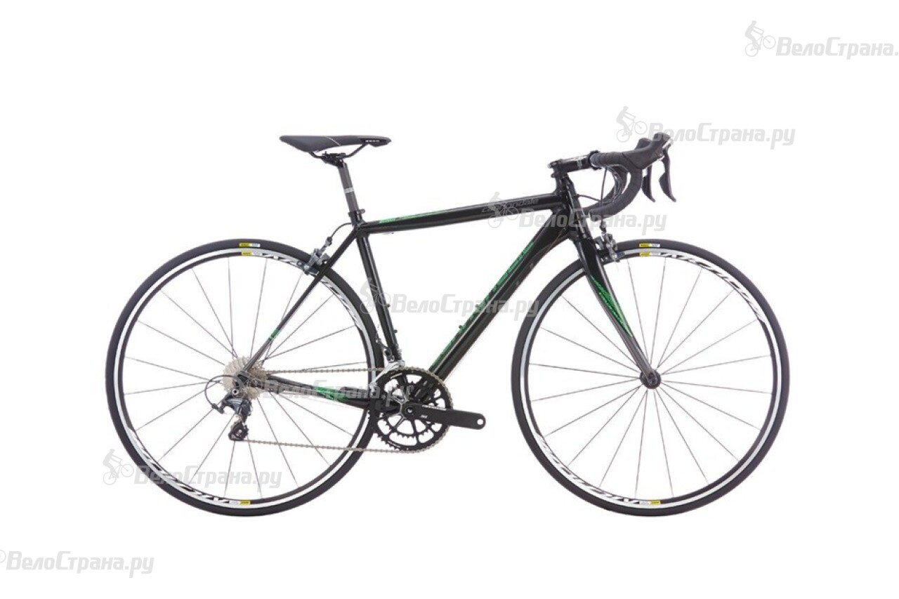 Велосипед Cannondale CAAD10 Women's Ultegra (2016) cannondale slice 105 2016