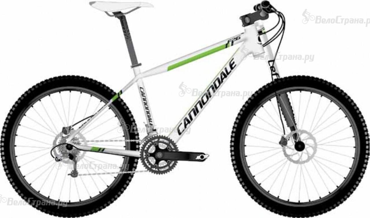 Велосипед Cannondale F26 5 (2014)