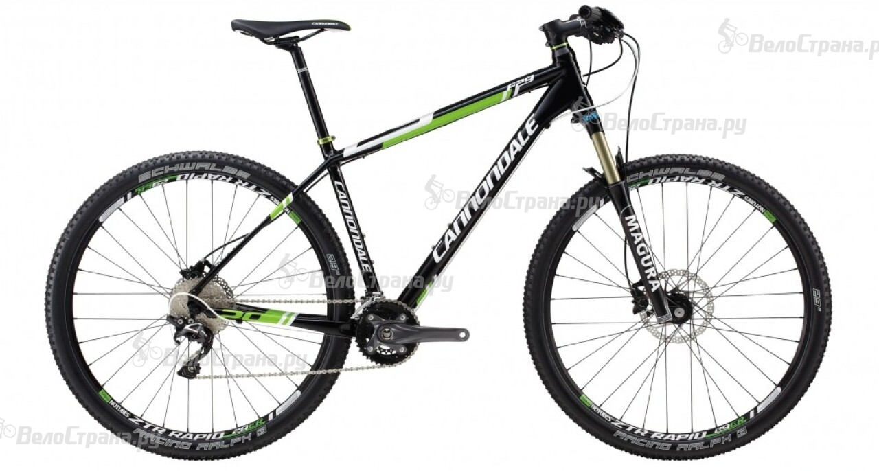 Велосипед Cannondale F29 6 (2014) велосипед cannondale f29 5 2014