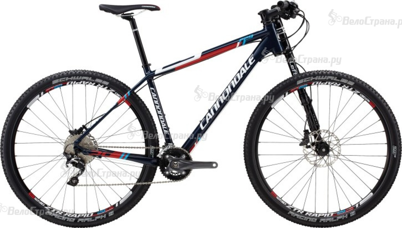Велосипед Cannondale F29 5 (2015) велосипед cannondale f29 5 2014