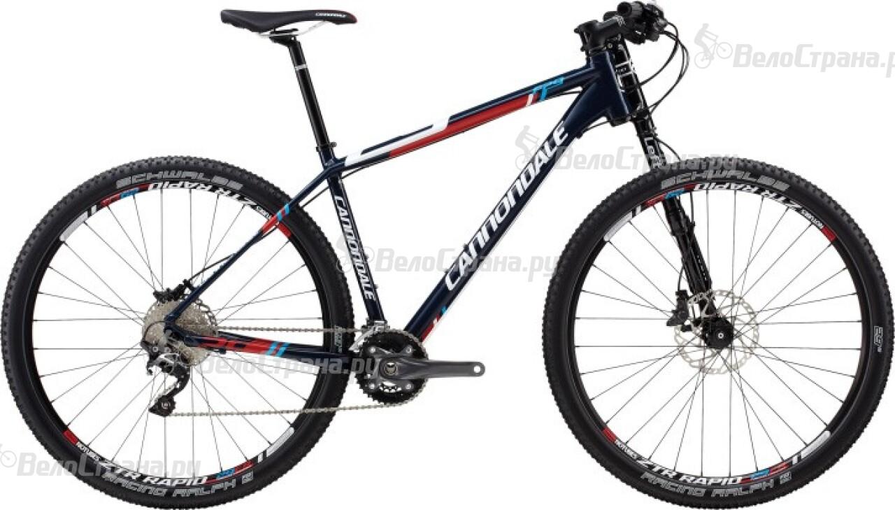 Велосипед Cannondale F29 5 (2015) 2015 csm360