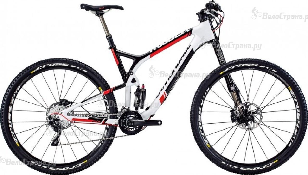 Велосипед Cannondale Trigger 29 Carbon 2 (2015)