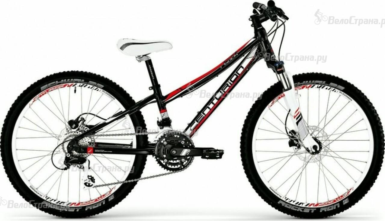 Велосипед Centurion R'Bock 24 Ultimate (2013) blackwidow ultimate 2013 в москве
