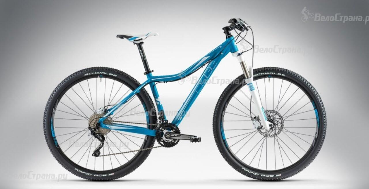 Велосипед Cube ACCESS WLS SL 29 (2014)