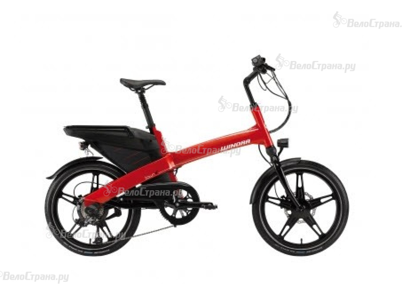 Велосипед Winora Town:exp evo2 (2014) велосипед winora jamaica 4 4 2014