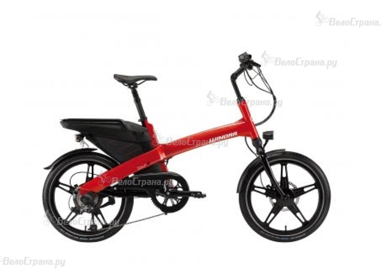 Велосипед Winora Town:exp evo2 (2014) i found you exp