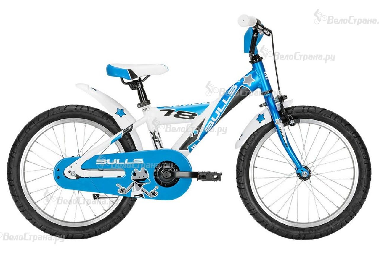 Велосипед Bulls Tokee 18 (2014) велосипед velolider rush army 18 ra18 хаки