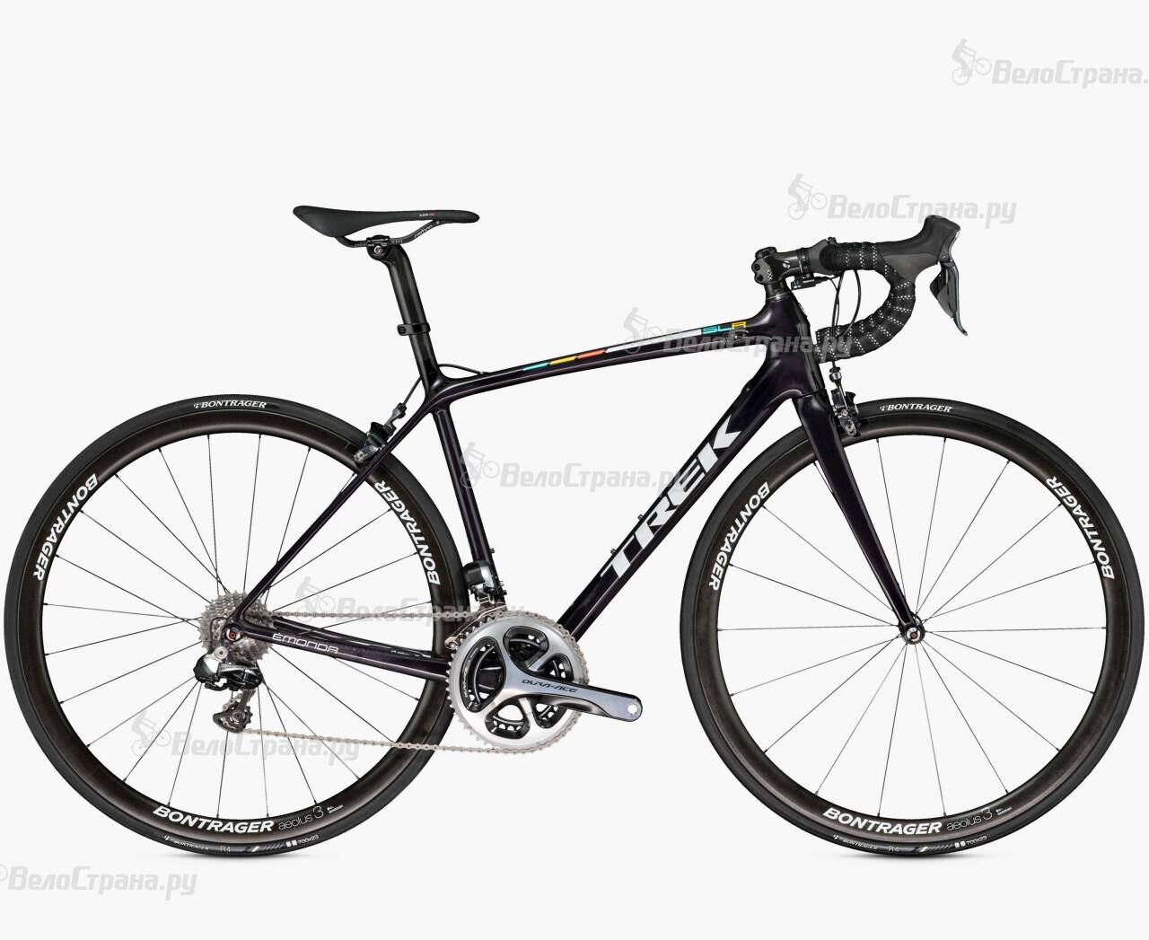 Велосипед Trek Émonda SLR 9 Women's (2016) цены онлайн
