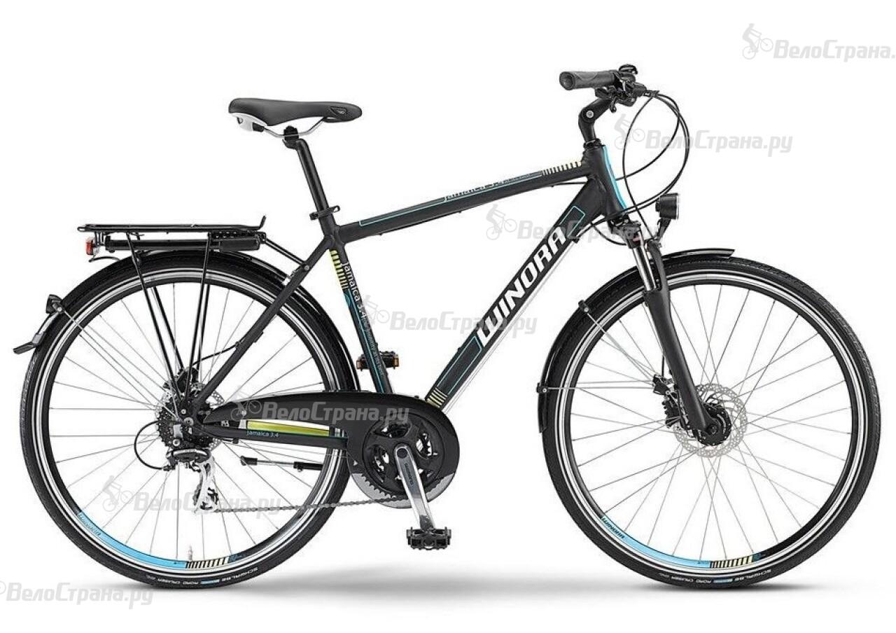 Велосипед Winora Jamaica 3.4 (2014) puma jamaica 2 woman