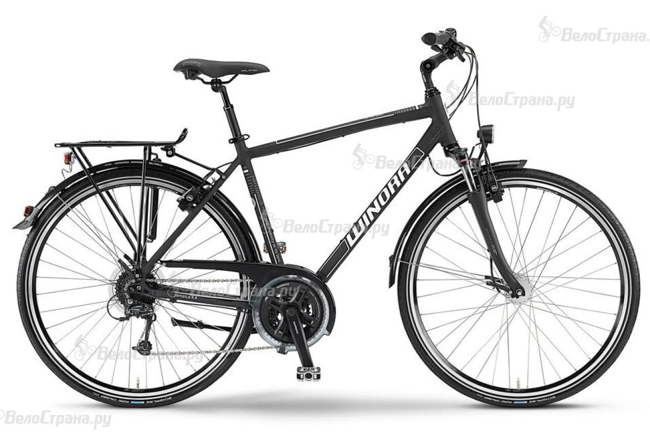 Велосипед Winora Jamaica 4.4 (2014) велосипед winora jamaica 3 4 2014