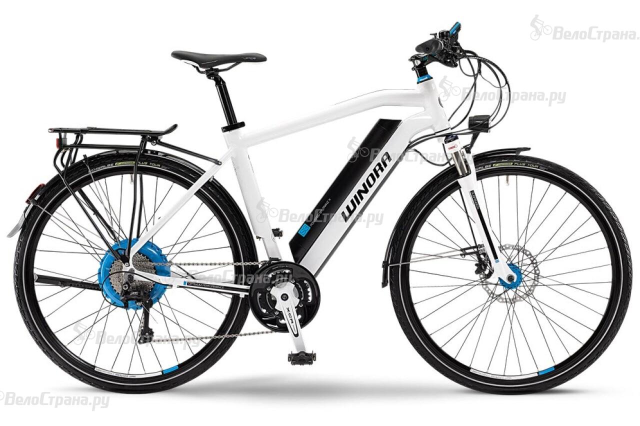 Велосипед Winora S3 man (2014) велосипед winora jamaica 3 4 2014