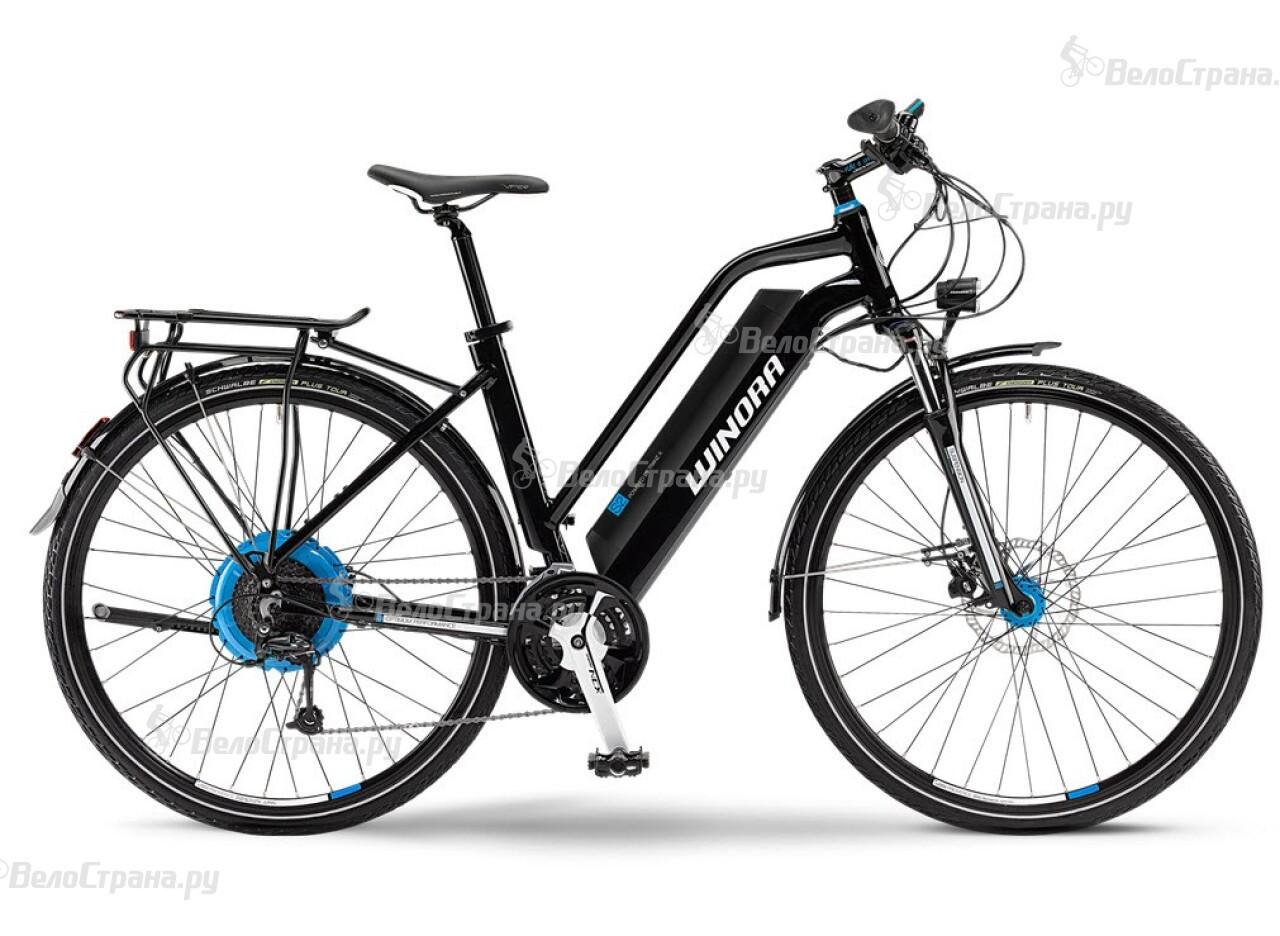 Велосипед Winora S2 woman (2014) велосипед winora jamaica 3 4 2014