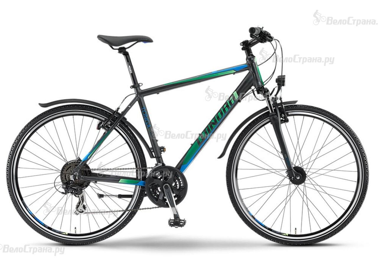 Велосипед Winora Tonga (2014) велосипед winora jamaica 3 4 2014