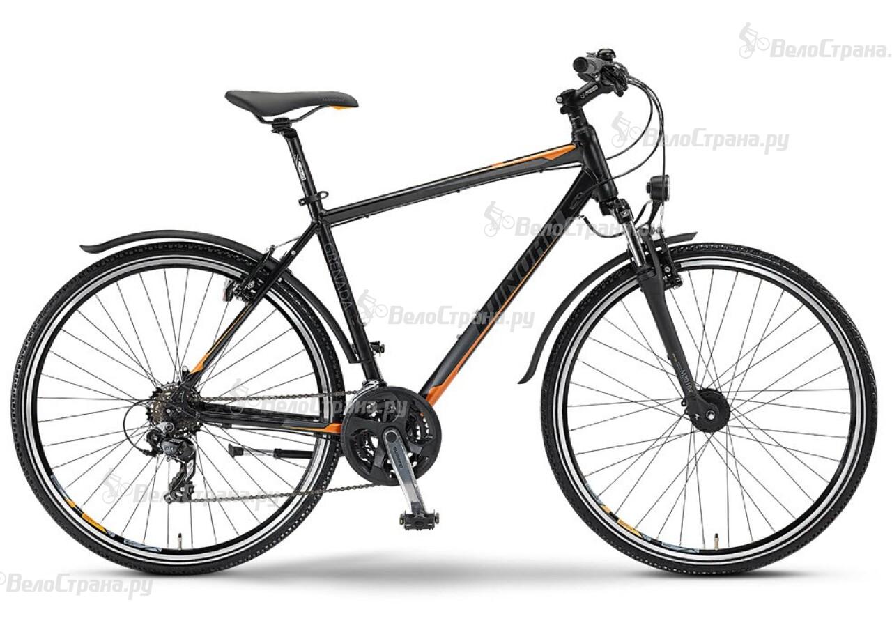 Велосипед Winora Grenada (2014) велосипед winora jamaica 3 4 2014