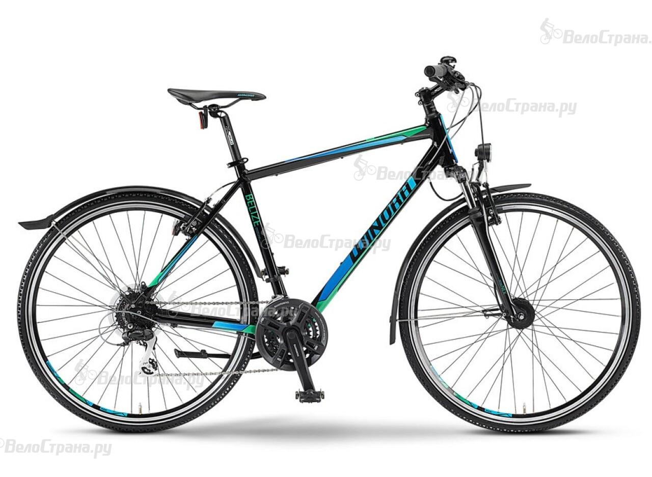 Велосипед Winora Belize (2014) guatemala belize 1 500 000