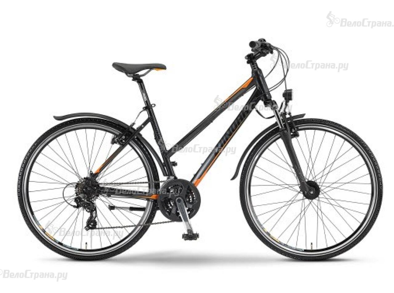 Велосипед Winora Grenada с открытой рамой (2014) велосипед winora brooklyn 2014
