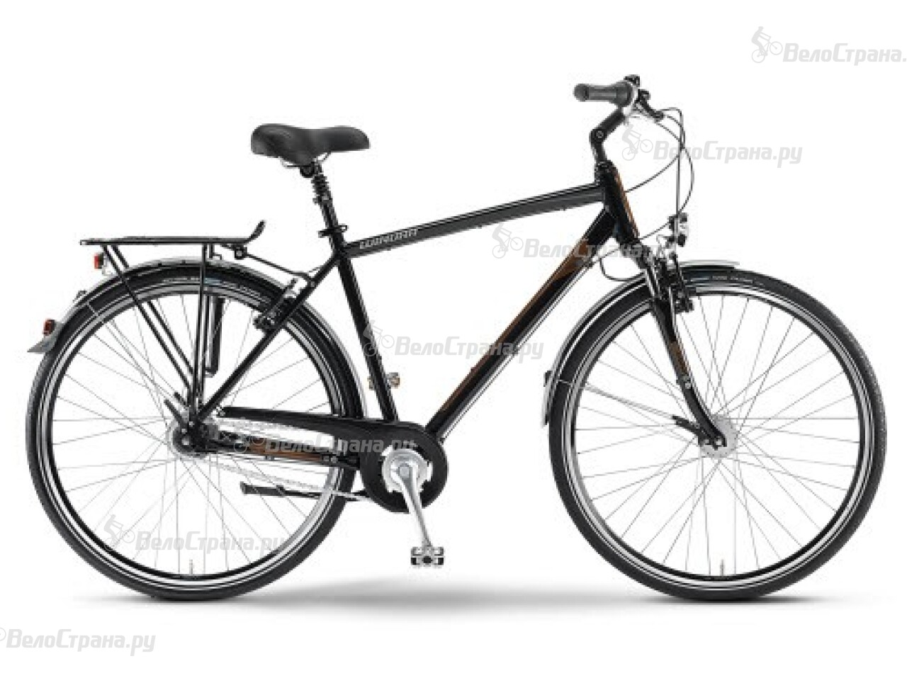 Велосипед Winora Samana gent (2014) велосипед winora jamaica 4 4 2014