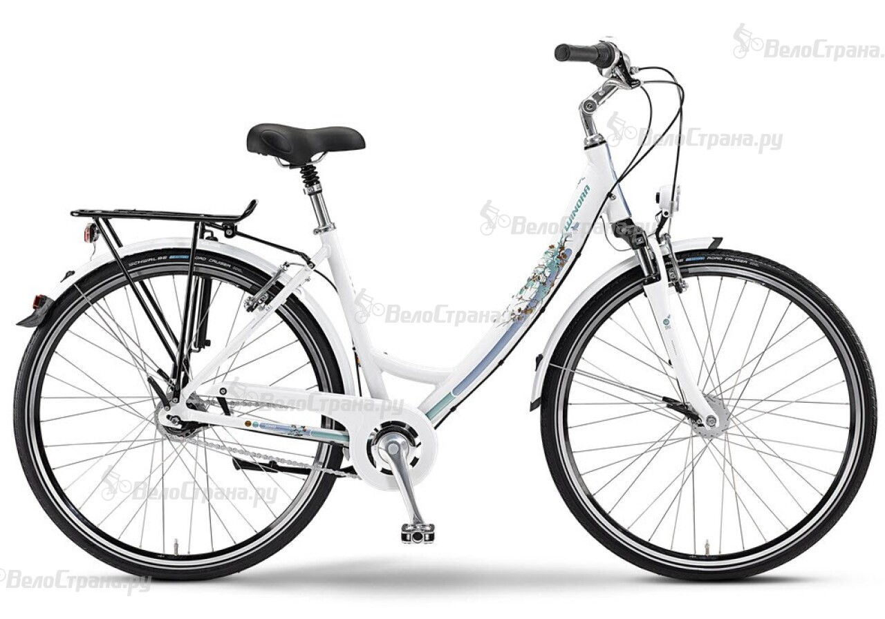 Велосипед Winora Samana (2014) велосипед winora jamaica 4 4 2014