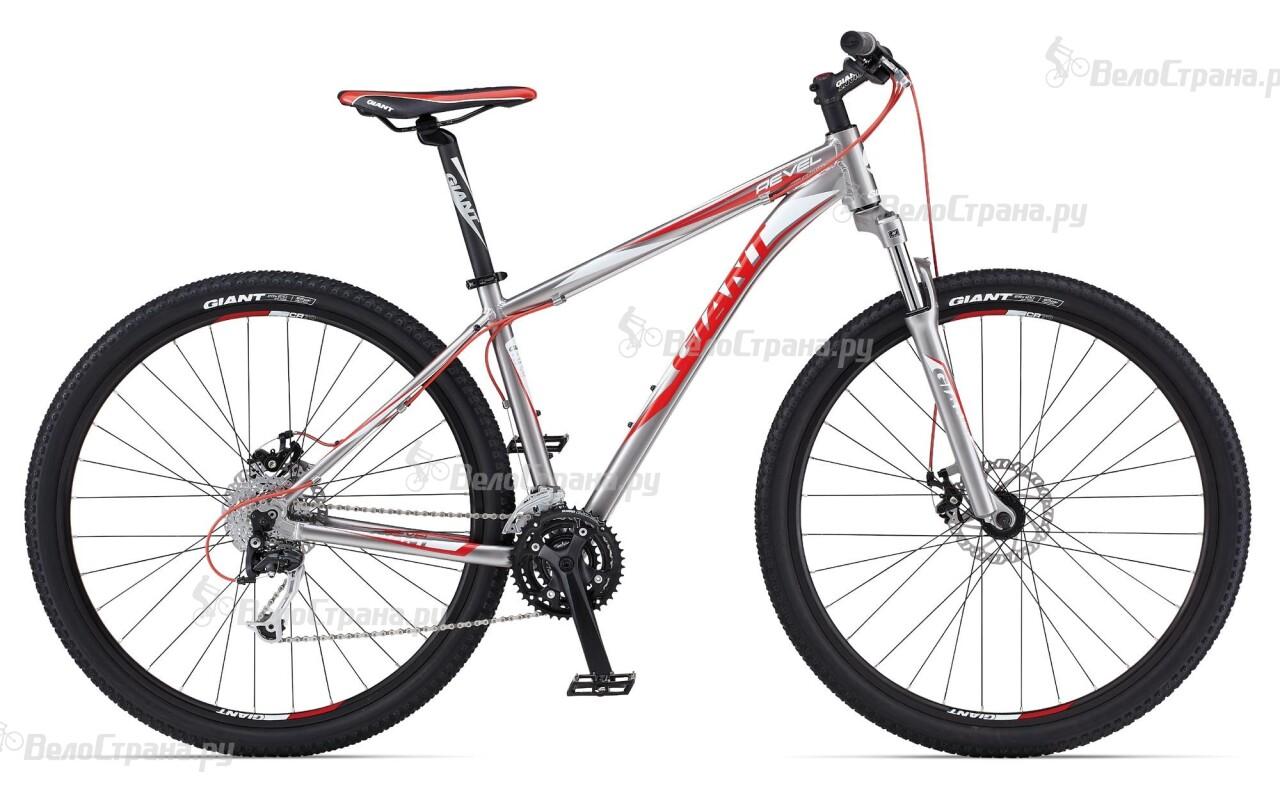 Велосипед Giant Revel 29ER 1 (2013) giant revel 29er 0