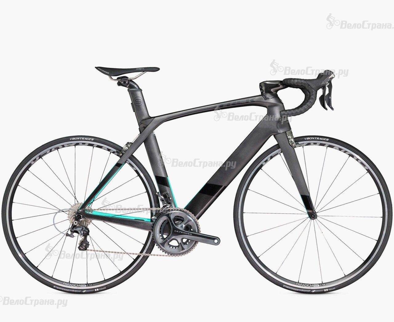 Велосипед Trek Madone 9.2 (2016) велосипед trek madone 5 9 2013