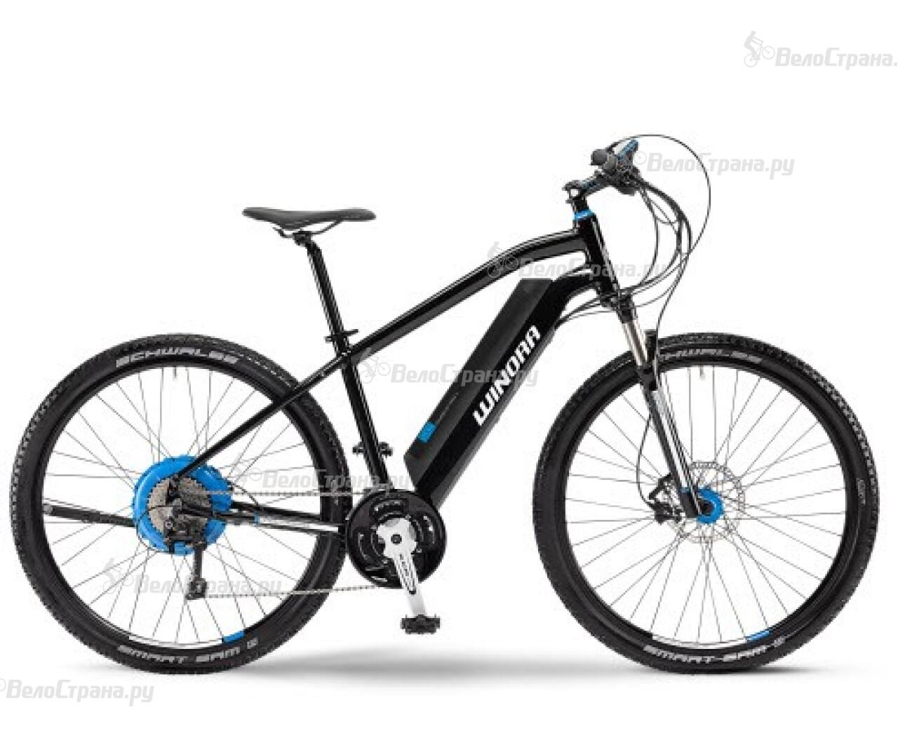 Велосипед Winora SX2 29 (2014) велосипед winora jamaica 3 4 2014