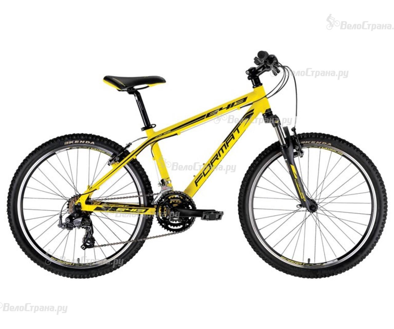 Велосипед Format 6413 (2014) велосипед format 1212 2014
