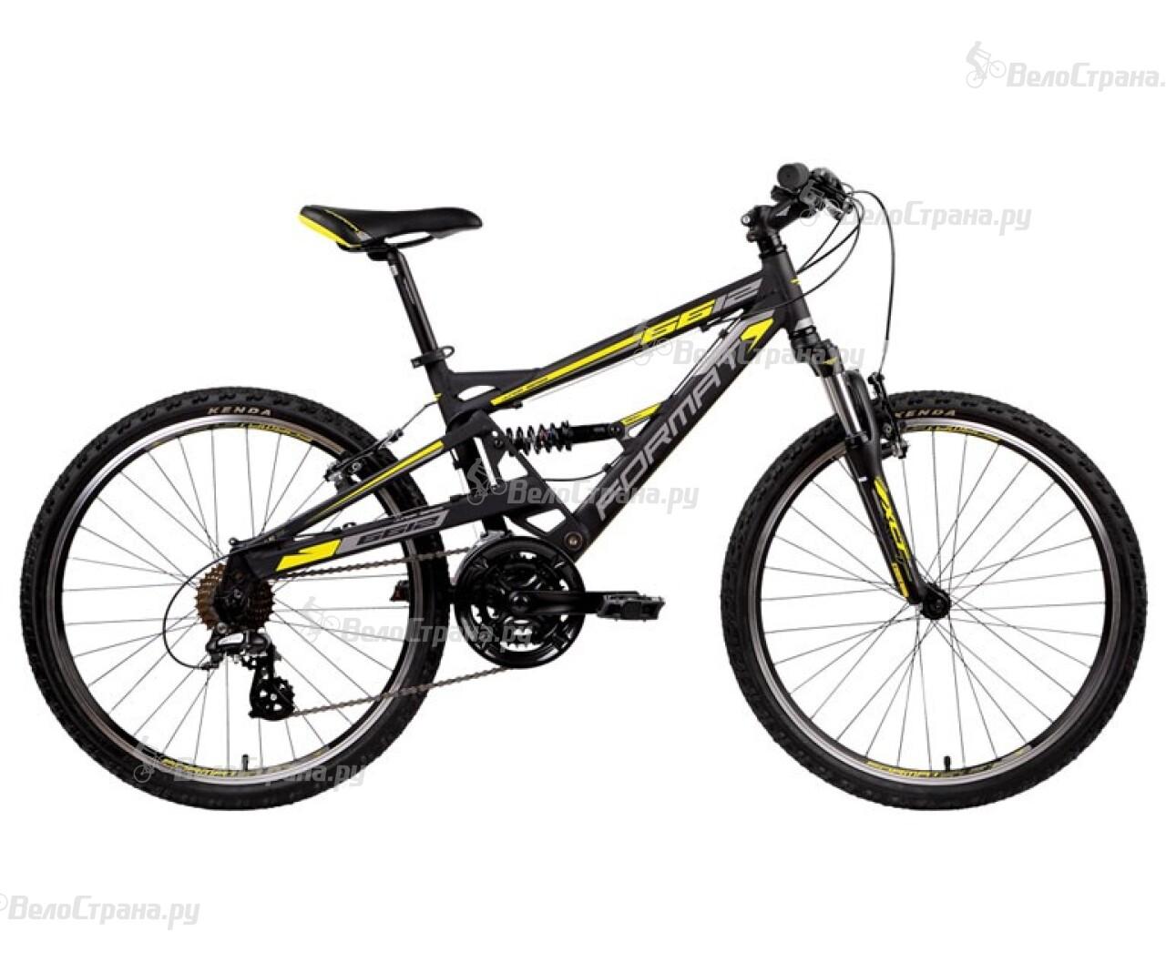 Велосипед Format 6612 (2014) велосипед format 1212 2014