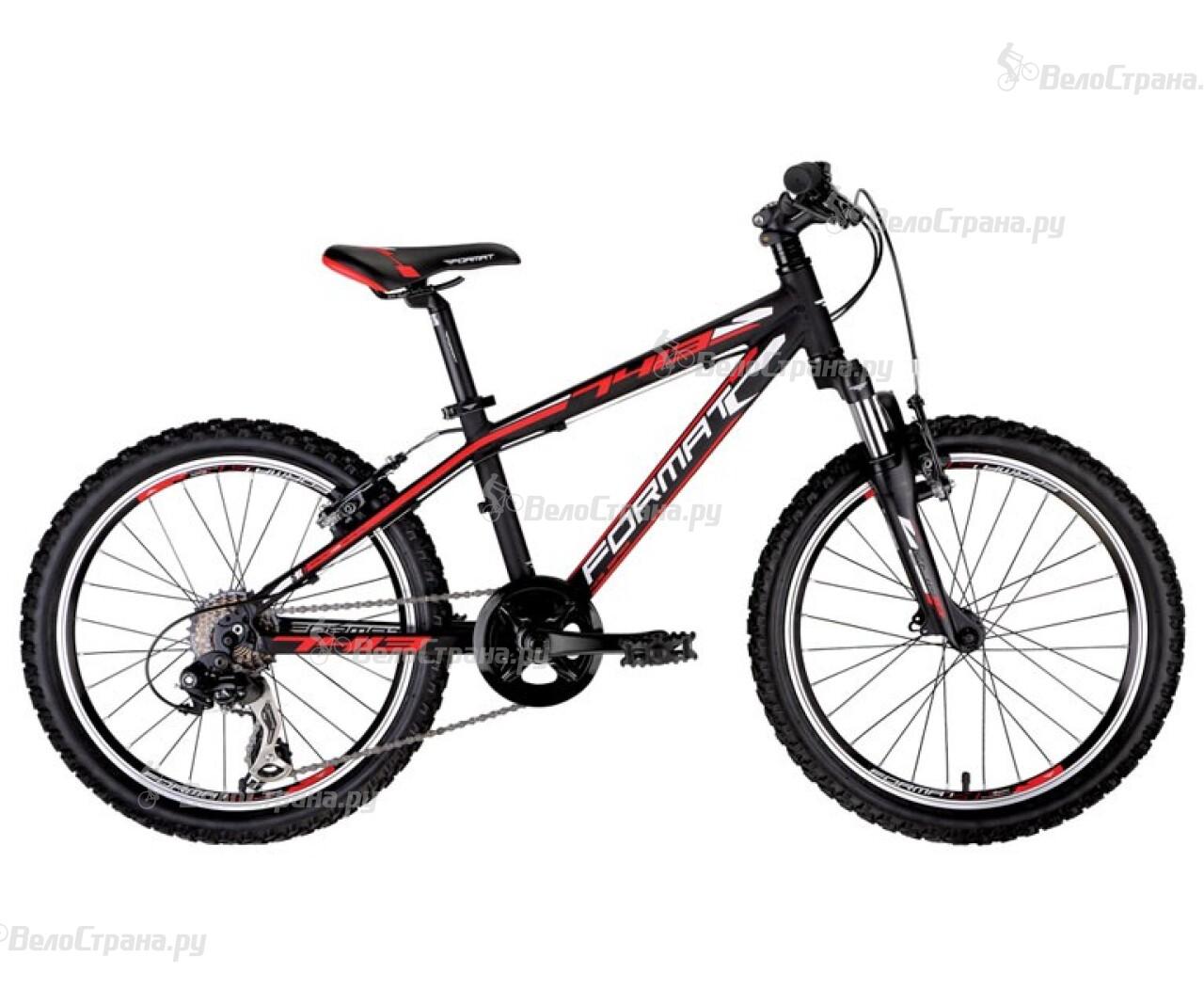 Велосипед Format 7413 (2014) велосипед format 1212 2014