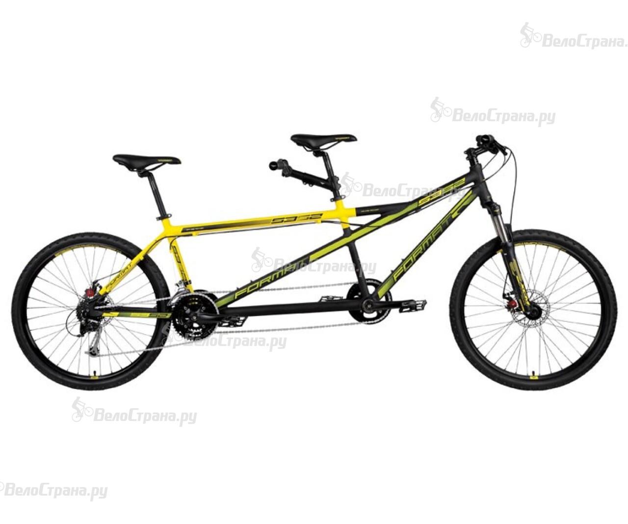 Велосипед Format 5352 (2014) велосипед format 1212 2014