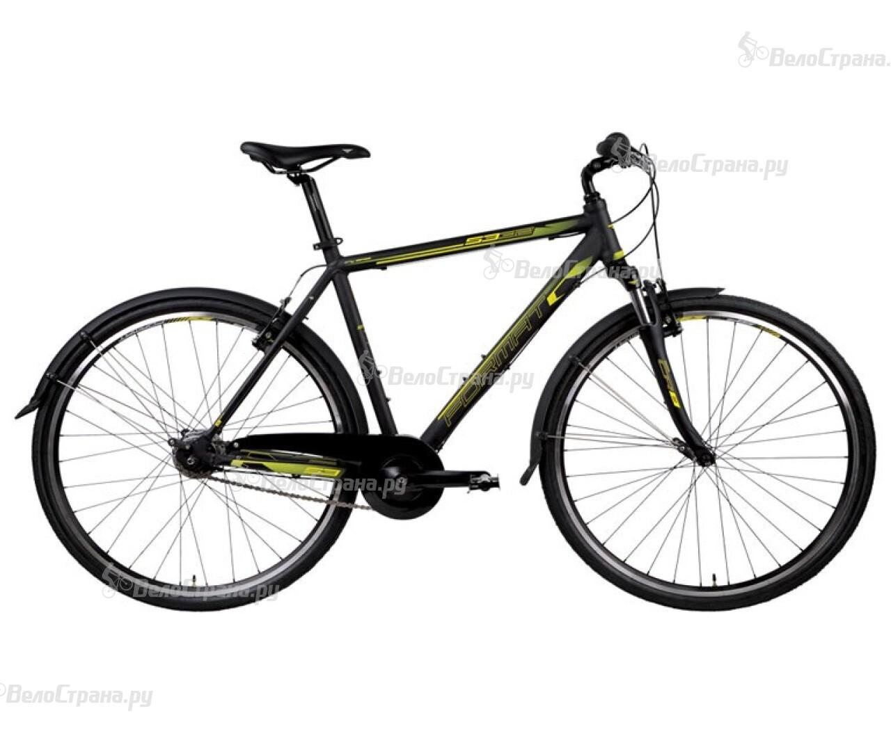 Велосипед Format 5332 (2014) велосипед format 1212 2014