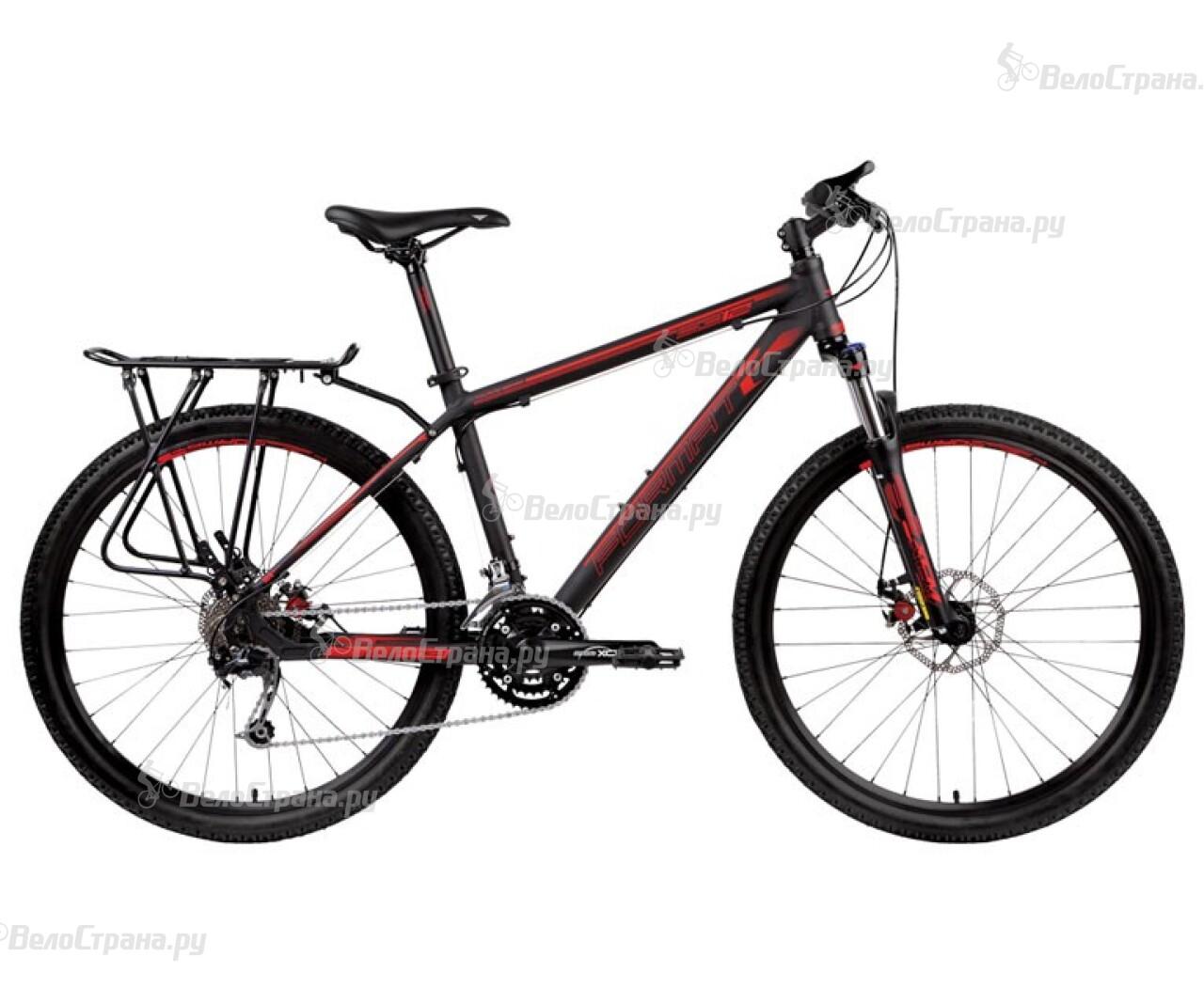 Велосипед Format 5312 (2014) велосипед format 1212 2014
