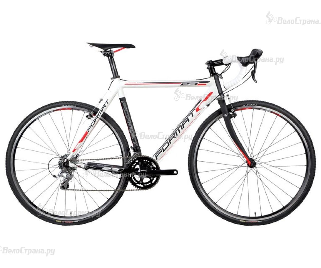 Велосипед Format 2313 (2014) велосипед format 1212 2014