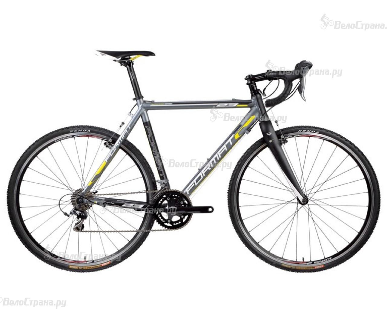 Велосипед Format 2312 (2014) велосипед format 1212 2014