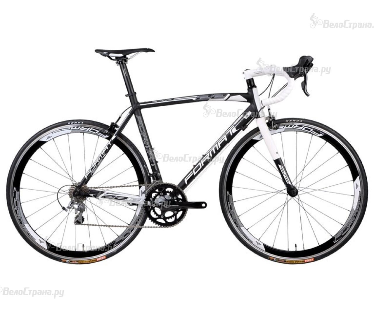 Велосипед Format 2213 (2014) велосипед format 1212 2014