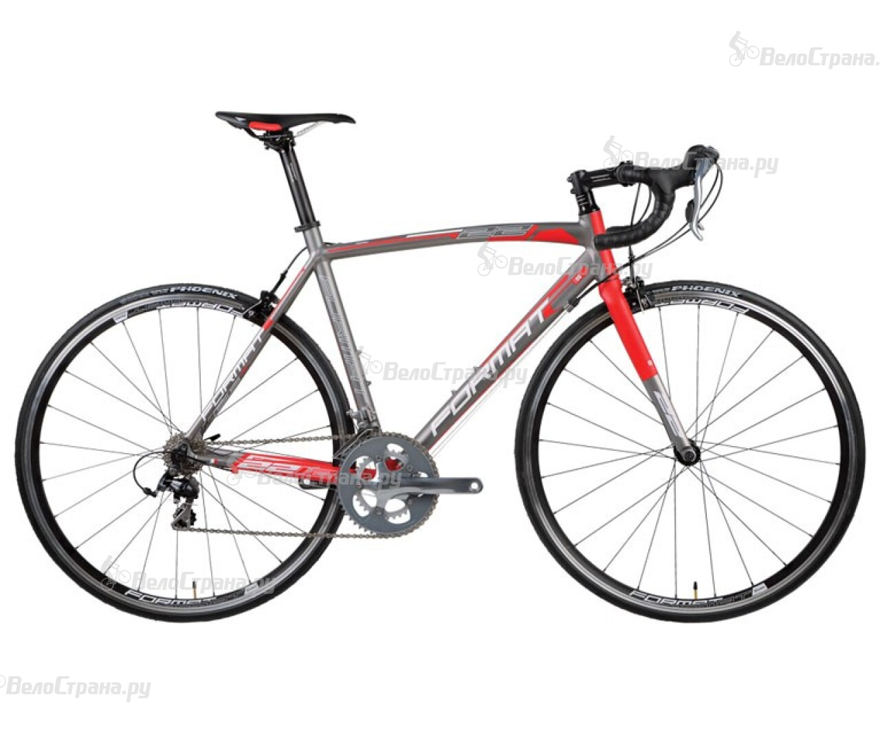 все цены на Велосипед Format 2212 (2014) онлайн