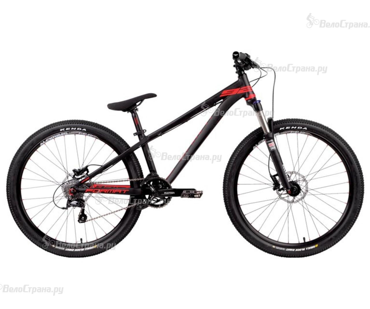 Велосипед Format 9212 (2014) велосипед format 1212 2014