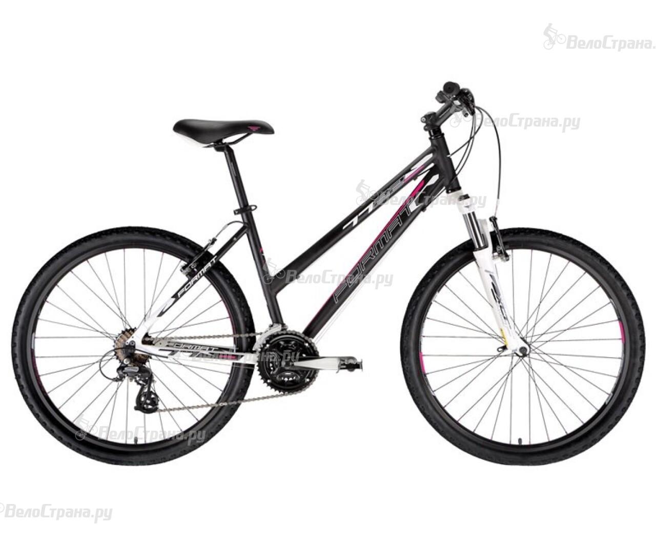 Велосипед Format 7722 (2014) велосипед format 1212 2014