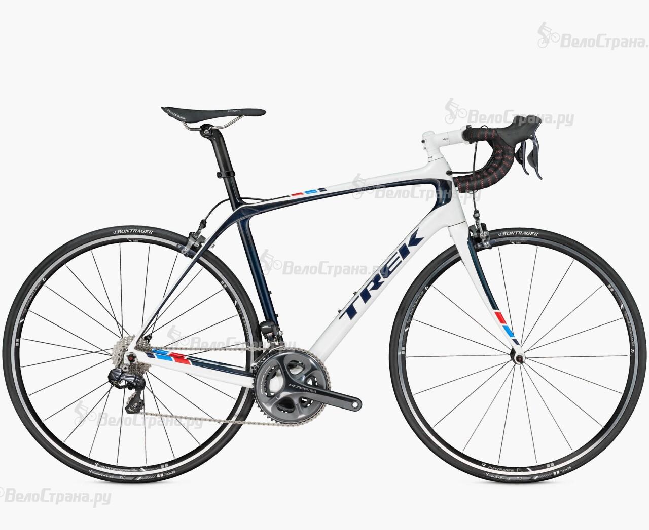Велосипед Trek Domane 5.9 (2016)
