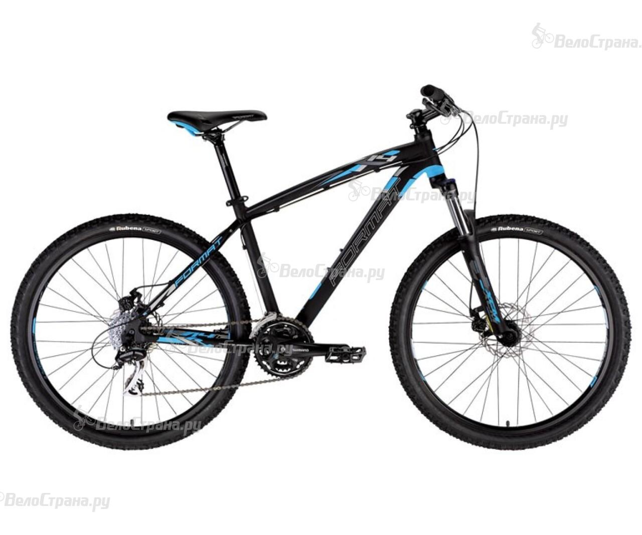 Велосипед Format 1413 (2014) велосипед format 1212 2014