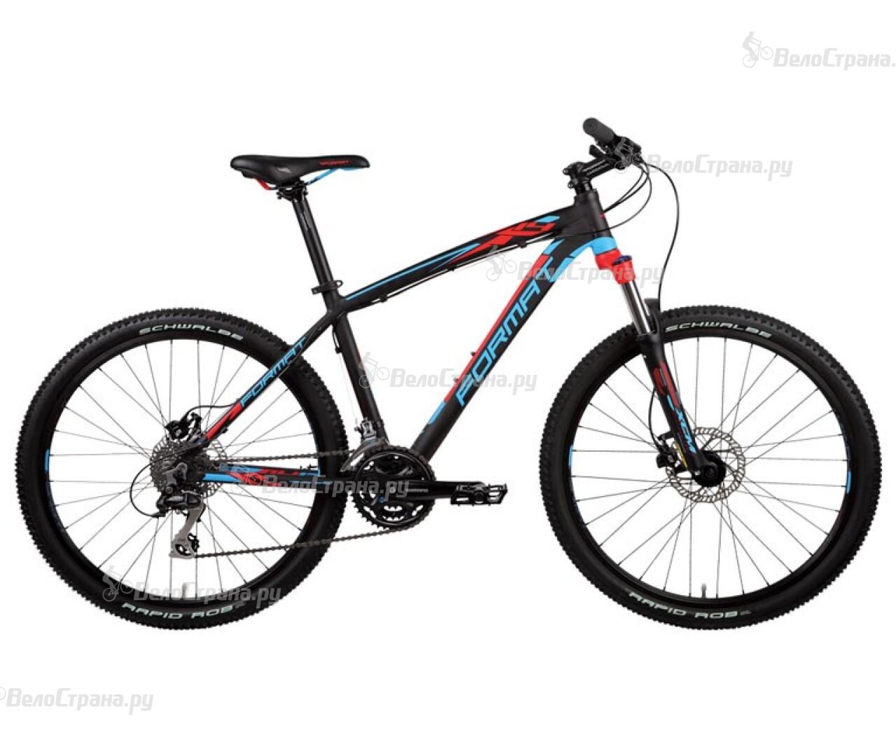 Велосипед Format 1412 (2014) велосипед format 1212 2014