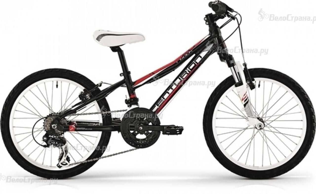 Велосипед Centurion R.Bock Ultimate 20 (2013) blackwidow ultimate 2013 в москве