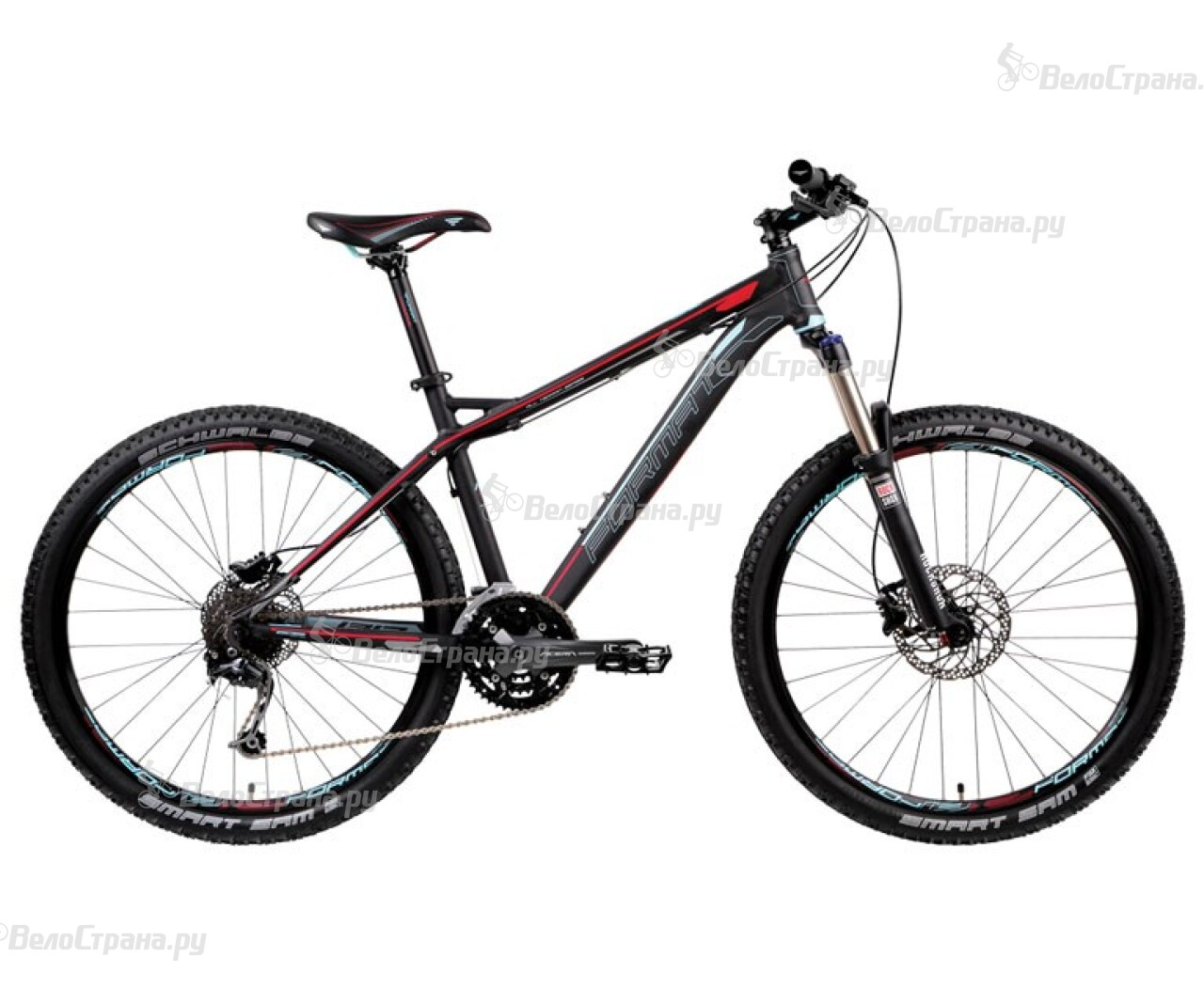 Велосипед Format 1313 (2014) велосипед format 3213 2014