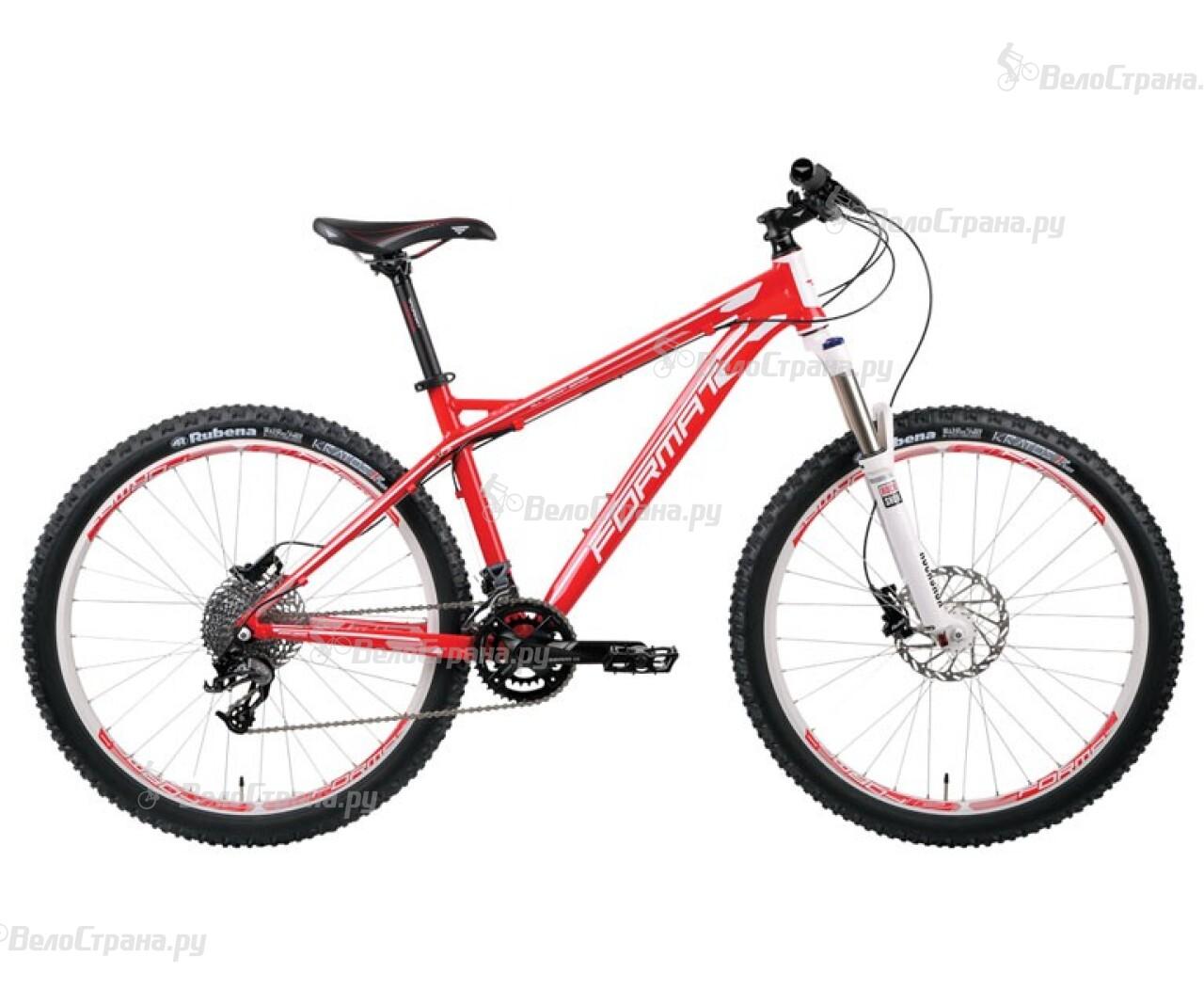 Велосипед Format 1312 (2014) велосипед format 1312 2016