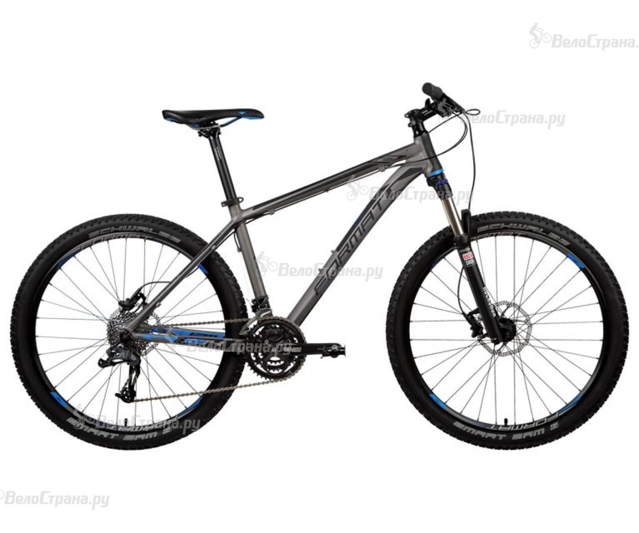 Велосипед Format 1214 (2014)