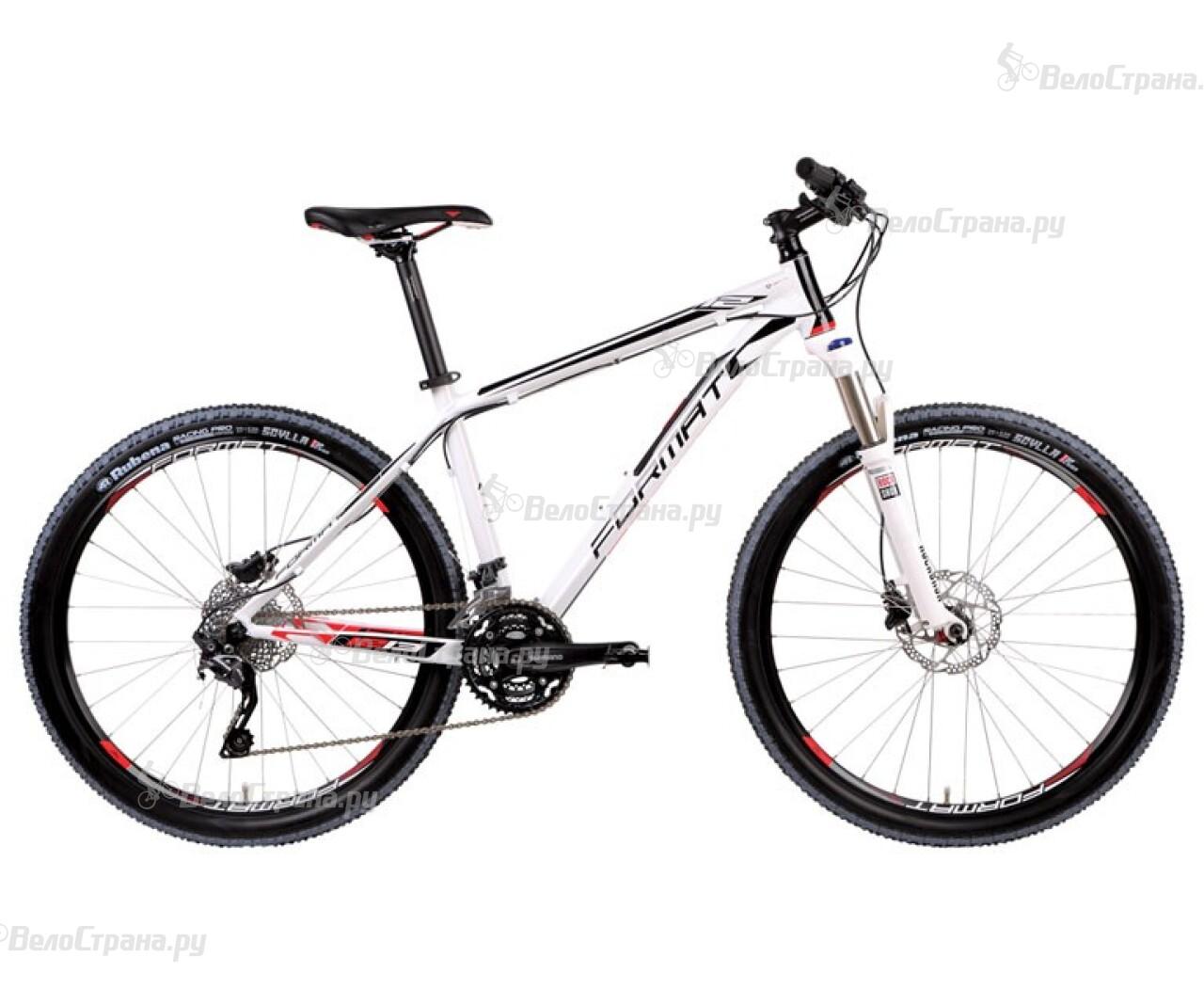 Велосипед Format 1213 (2014) велосипед format 1212 2014