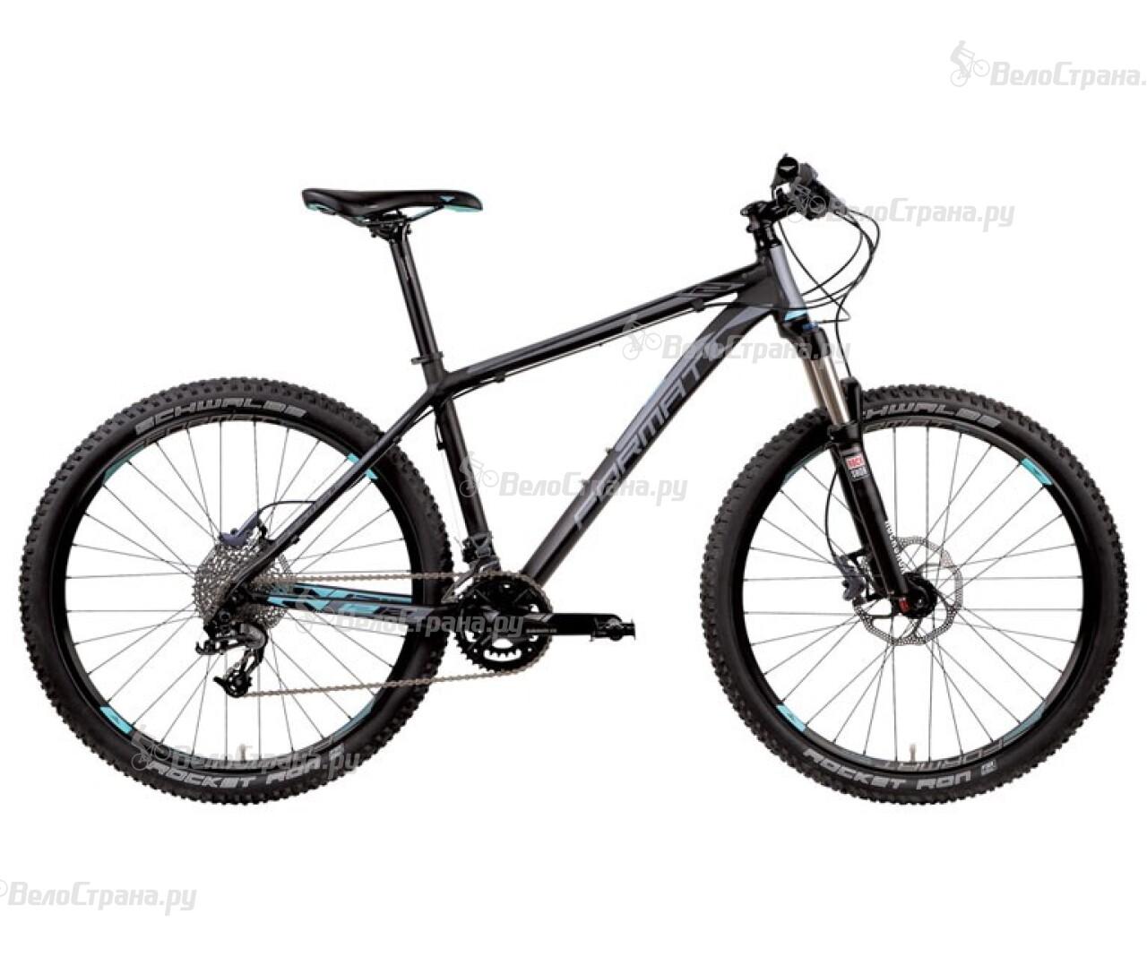 Велосипед Format 1212 (2014) велосипед format 3213 2014