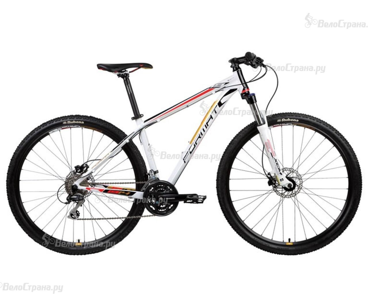 Велосипед Format 1914 (2014)