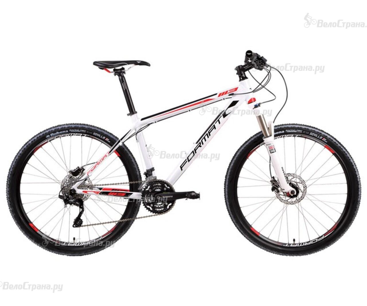 Велосипед Format 1113 (2014) велосипед format 1212 2014