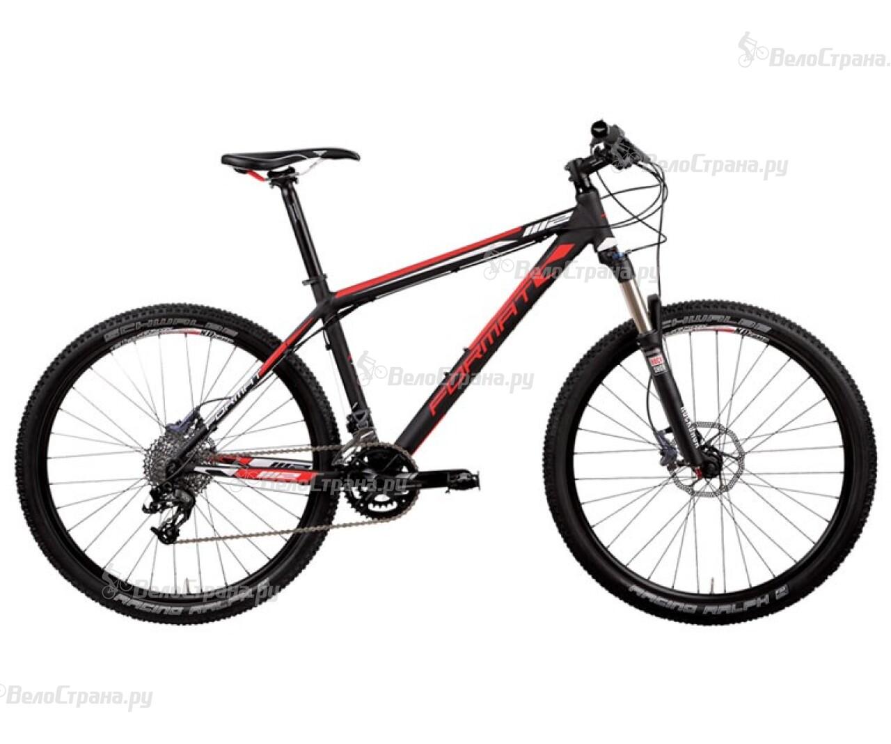 Велосипед Format 1112 (2014) велосипед format 1413 2014